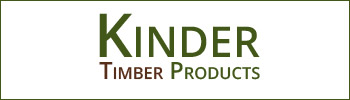 Kinder Timber Products - Garage Doors & Wooden Gates. Made to measure. Wiltshire & UK