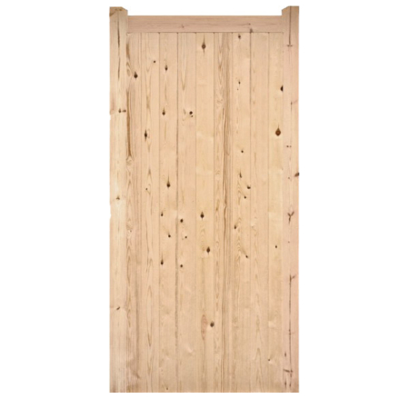 Wanstrow Solid Boarded Garden Gate