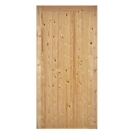 Buckland Framed Single Door
