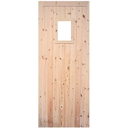 Dilton Door Front