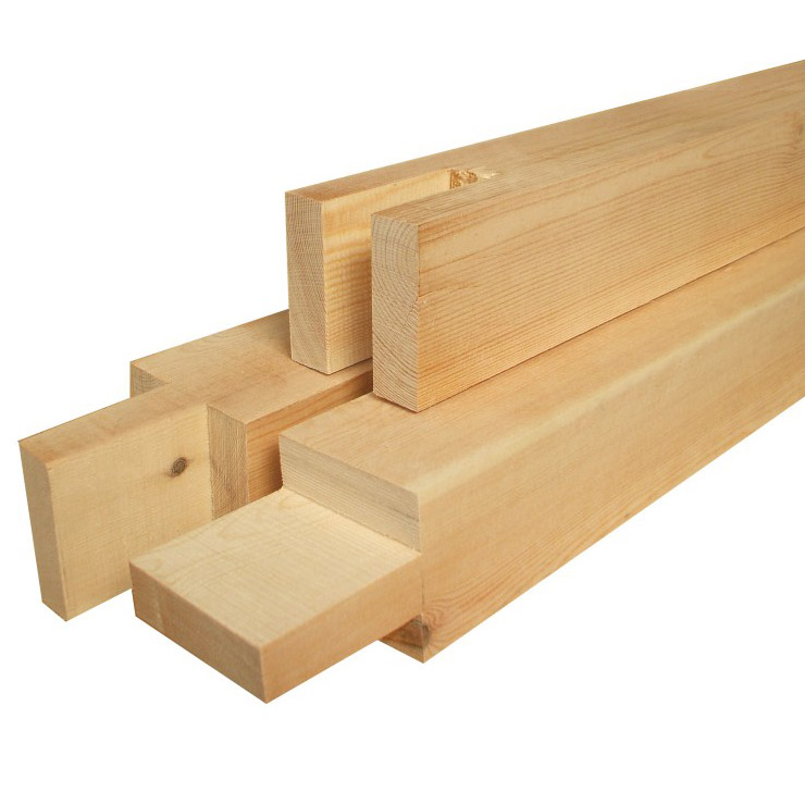 Garage Door Frame - Kinder Timber Products