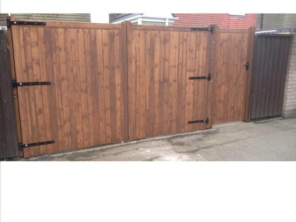 Back Gates 1
