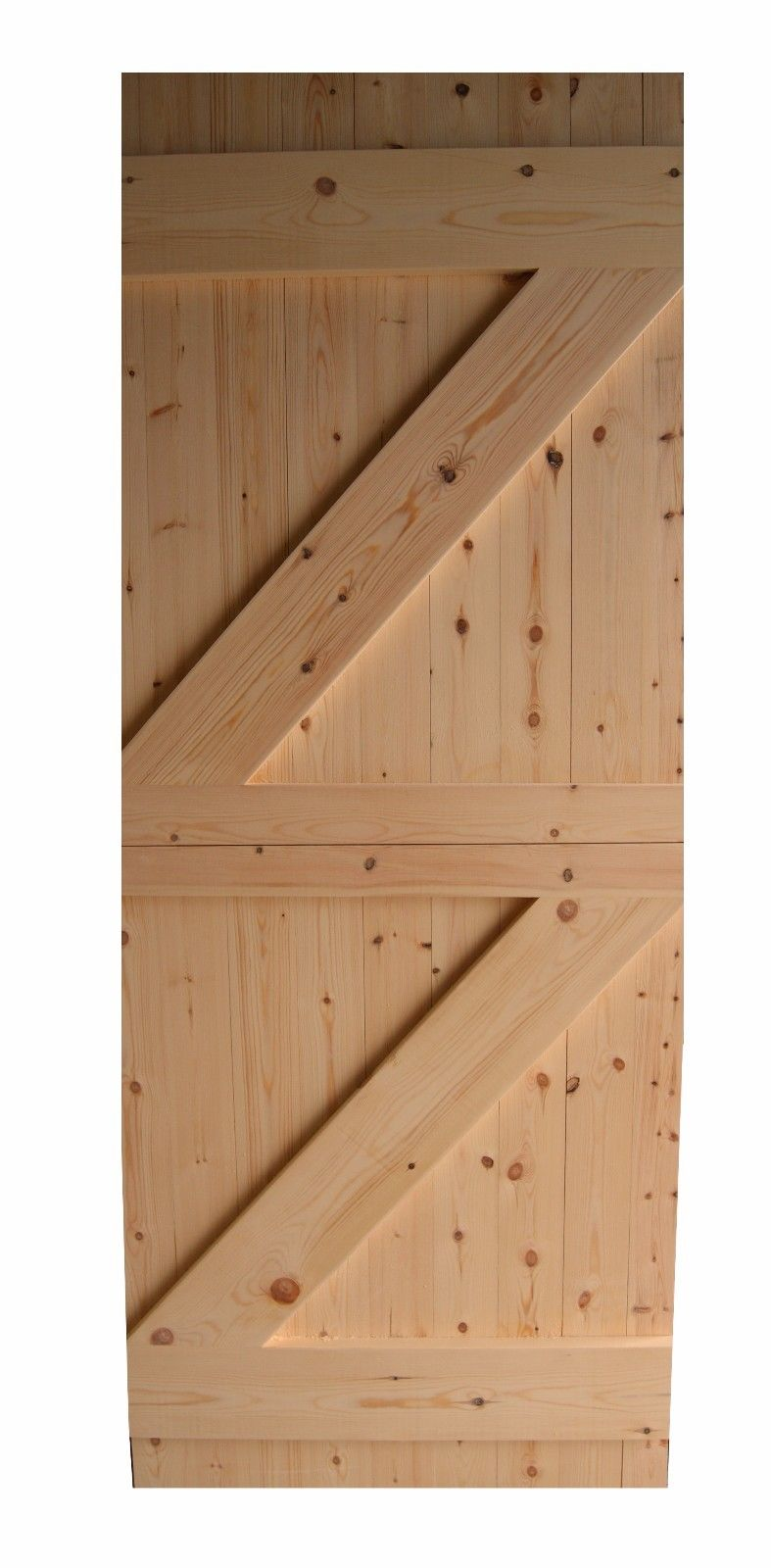Minster Ledged Amp Braced Stable Door Kinder Timber Products