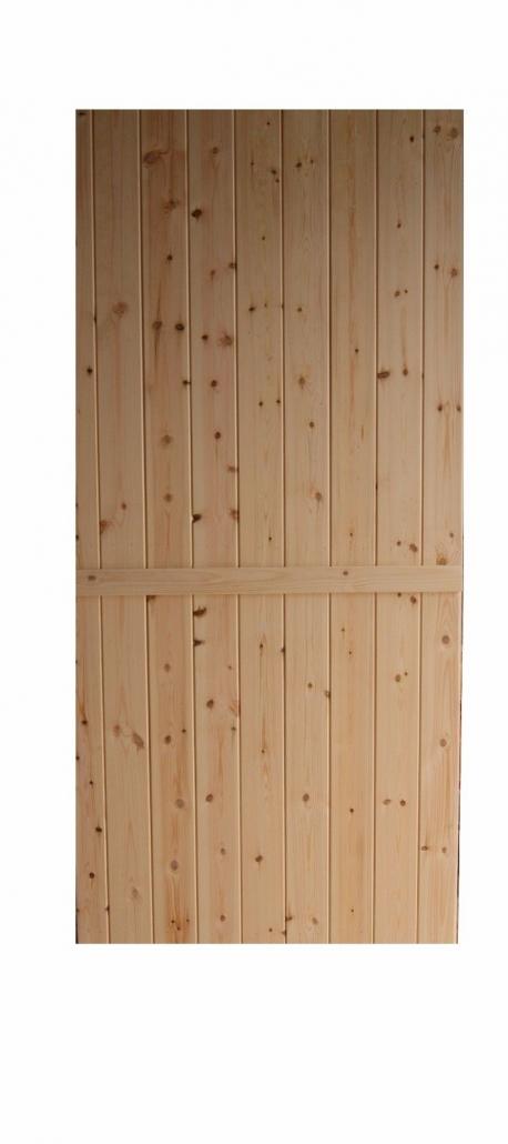 Minster Stable Door Front