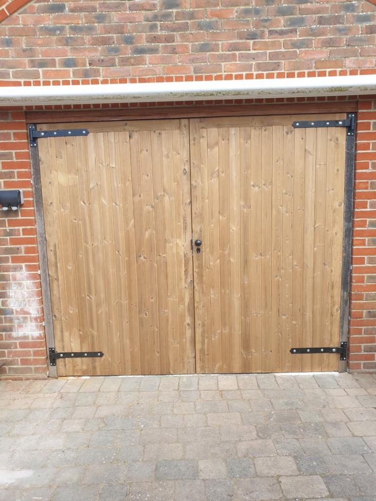 Thermo Garage Doors